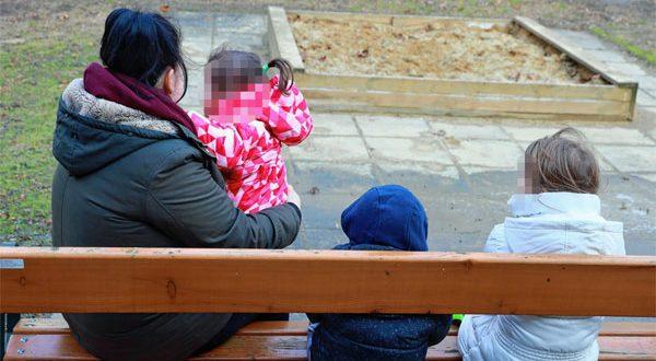 """طرد عائلة من شقتها في فيينا بسبب """"ضجيج الأطفال"""""""