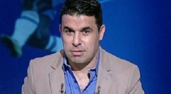 خالد الغندور ألفاظ خارجة وبث معلومات خاطئة على الهواء- هو شغال إيه؟