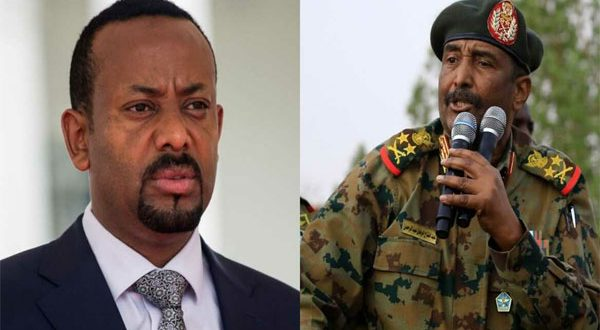 ما سر هذا التناقض بين مصر والسودان؟ تقارب عسكري وتباعد في مفاوضات سد النهضة